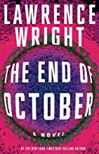 """Books Sandwiched In: """"The End of October"""" (pre-recorded review)"""