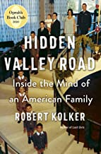 "Books Sandwiched In: ""Hidden Valley Road"" (pre-recorded review)"