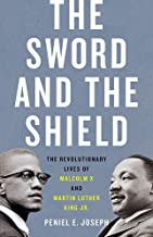 """Books Sandwiched In: """"The Sword and the Shield"""" (pre-recorded review)"""