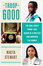 """Books Sandwiched In: """"Troop 6000"""" (pre-recorded review)"""