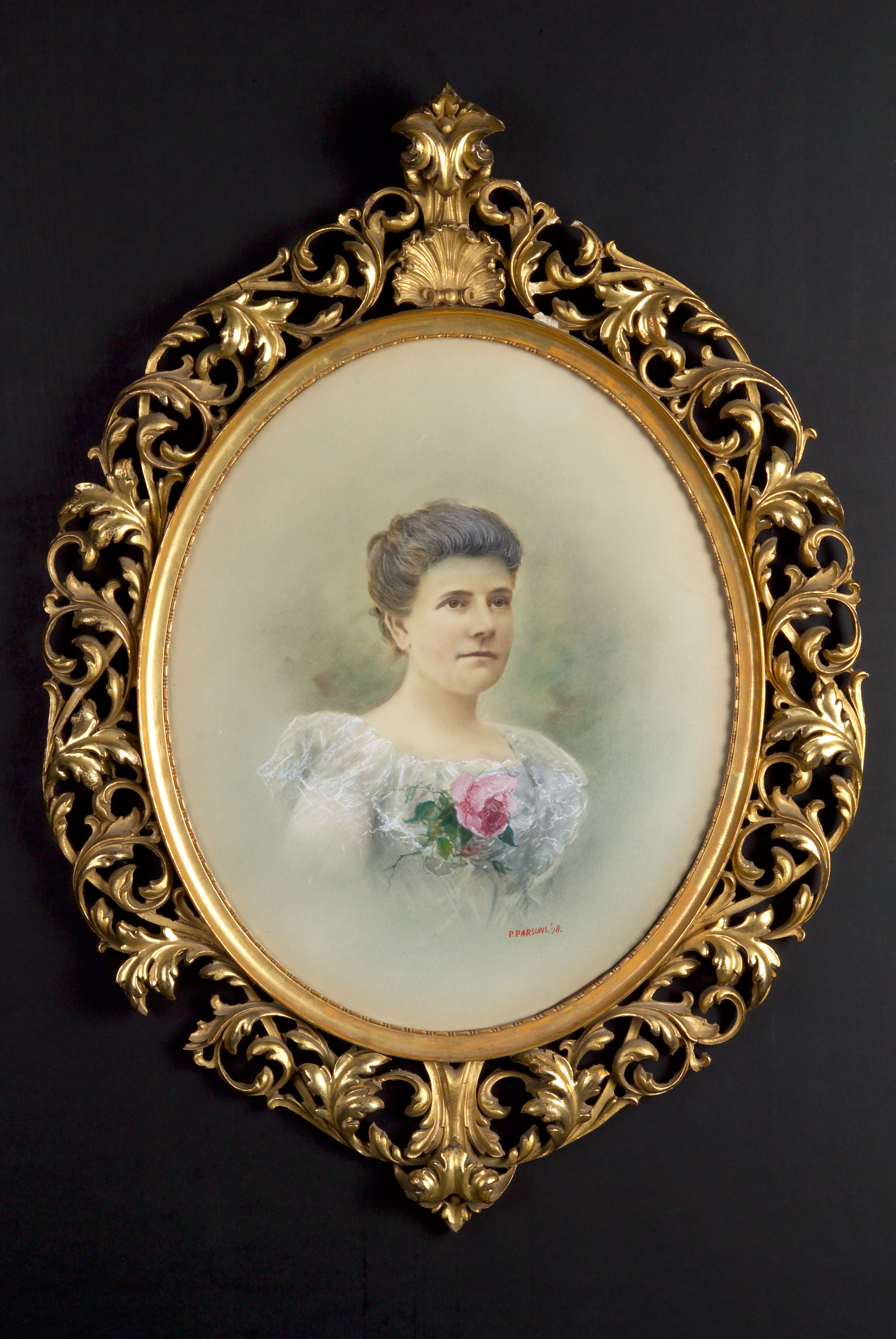 Mourning in the Morning: Emily Sibley Watson, Rochester's Quiet Philanthropist