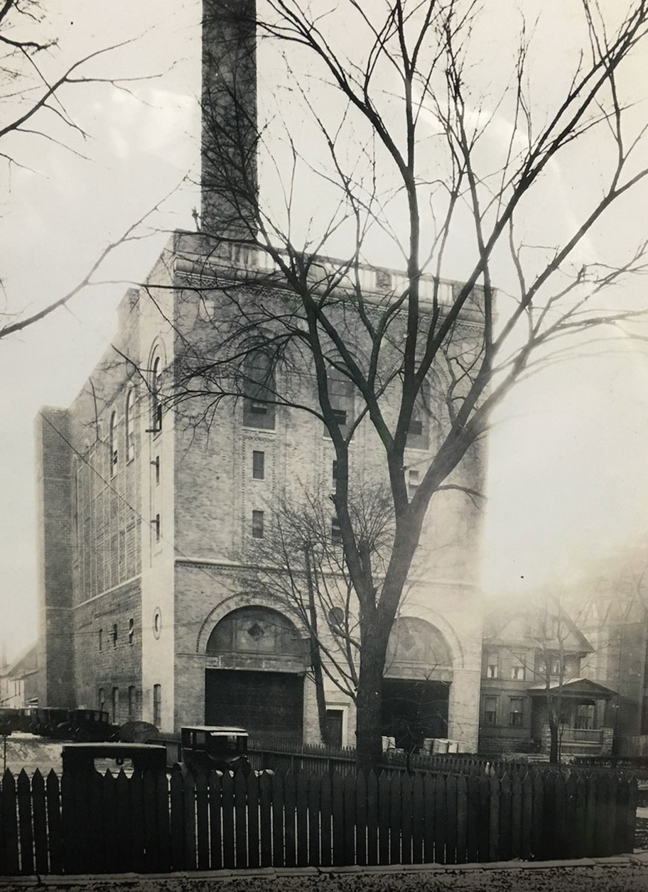 Rochester's Rich History: Rochester's District Steam Heating System