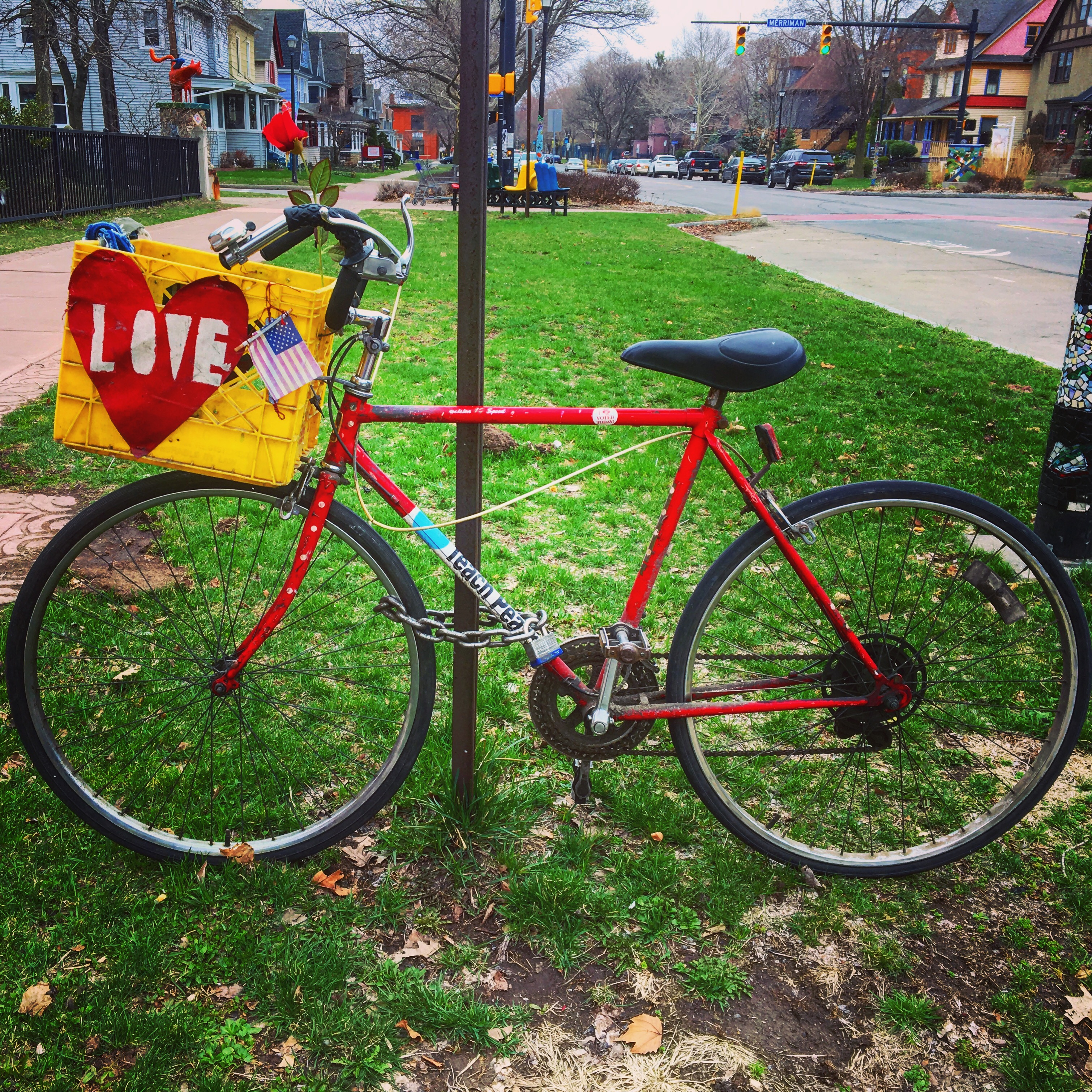 Getting Back On Your Bike: An Introduction to Cycling in Rochester (Zoom Program)