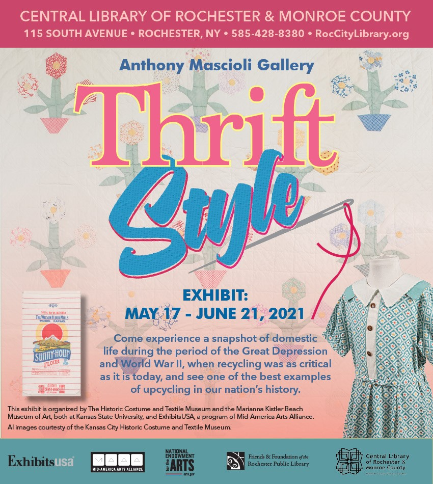 Thrift Style!