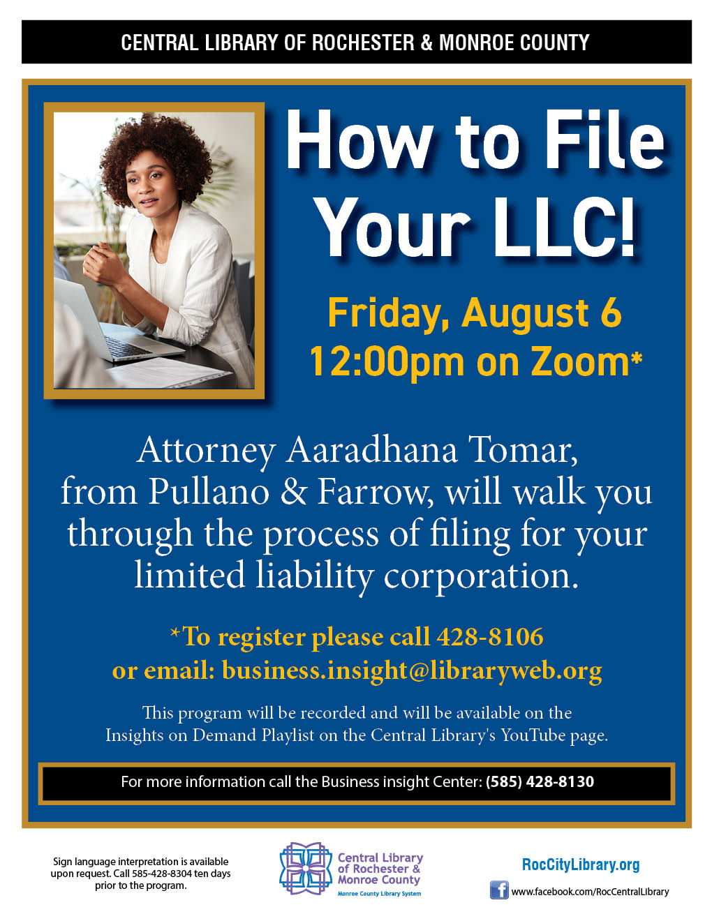 How to File for Your LLC