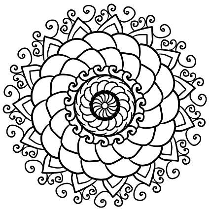 Learn Zentangle Art for Relaxation