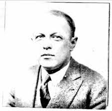 Mourning in the Morning: Leander McCord, Jr. - Rochester's Architect of the Roaring Twenties