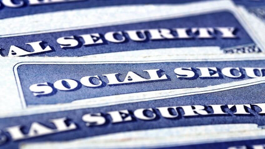 Social Security Overview