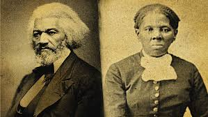 A Frederick Douglass/Harriet Tubman Retrospective Performed by Resonanz