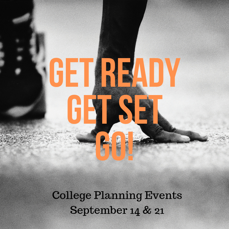 College 101: Planning, Preparing, and Paying