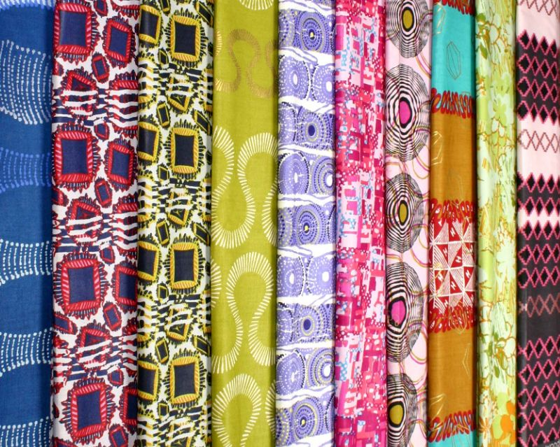 Explore the West African Country of Ghana via Its Talking Fabrics