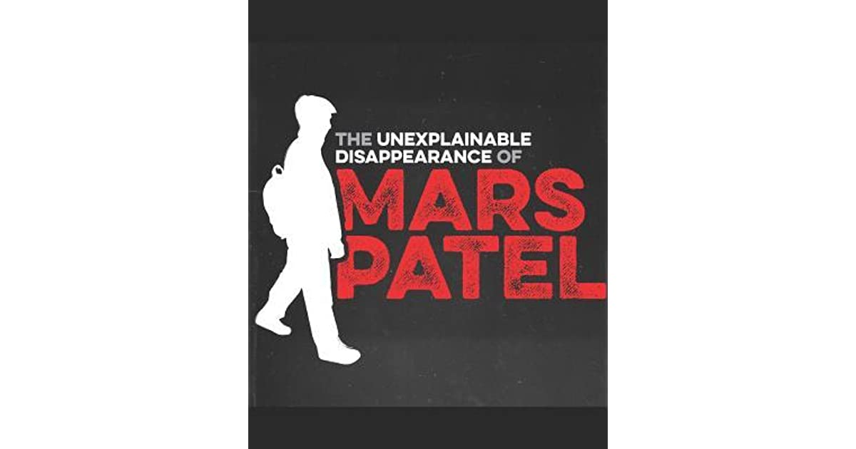 Kids Podcast Club with the Cast of The Unexplainable Disappearance of Mars Patel