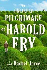 Book Discussion Group - The Unlikely Pilgrimage of Harold Fry