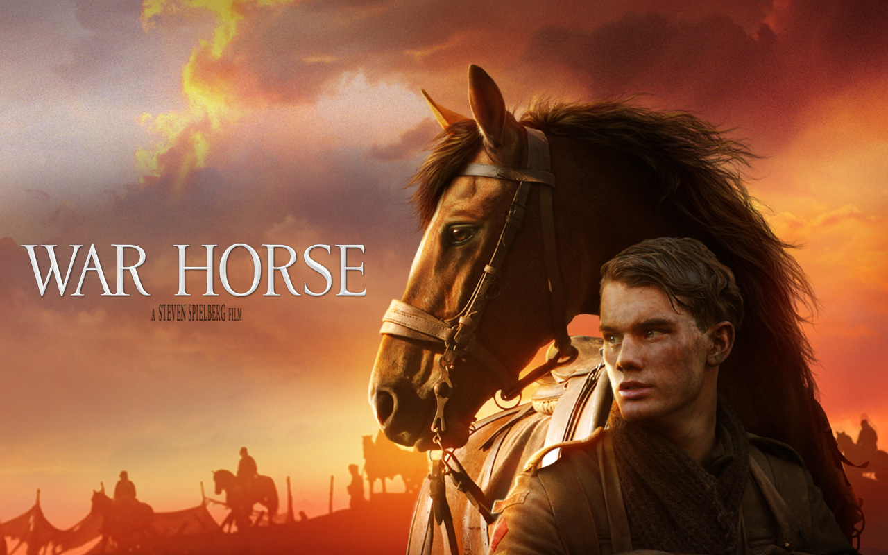 WWI Film Showing: War Horse