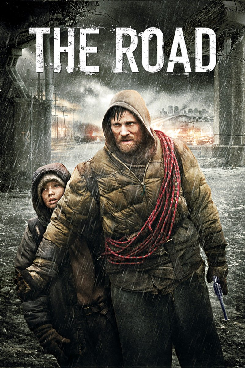 "Film Showing: ""The Road"""