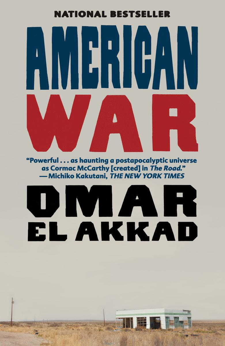 Author Visit: Omar El Akkad