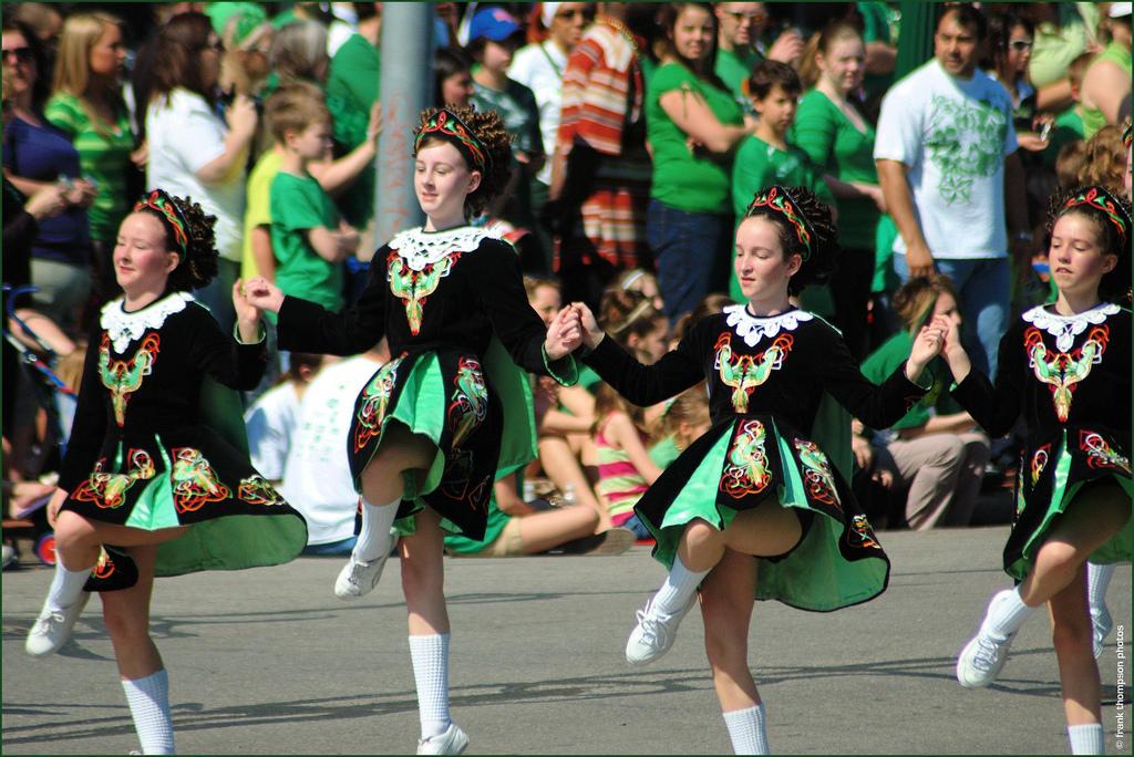 Boland School of Irish Dance