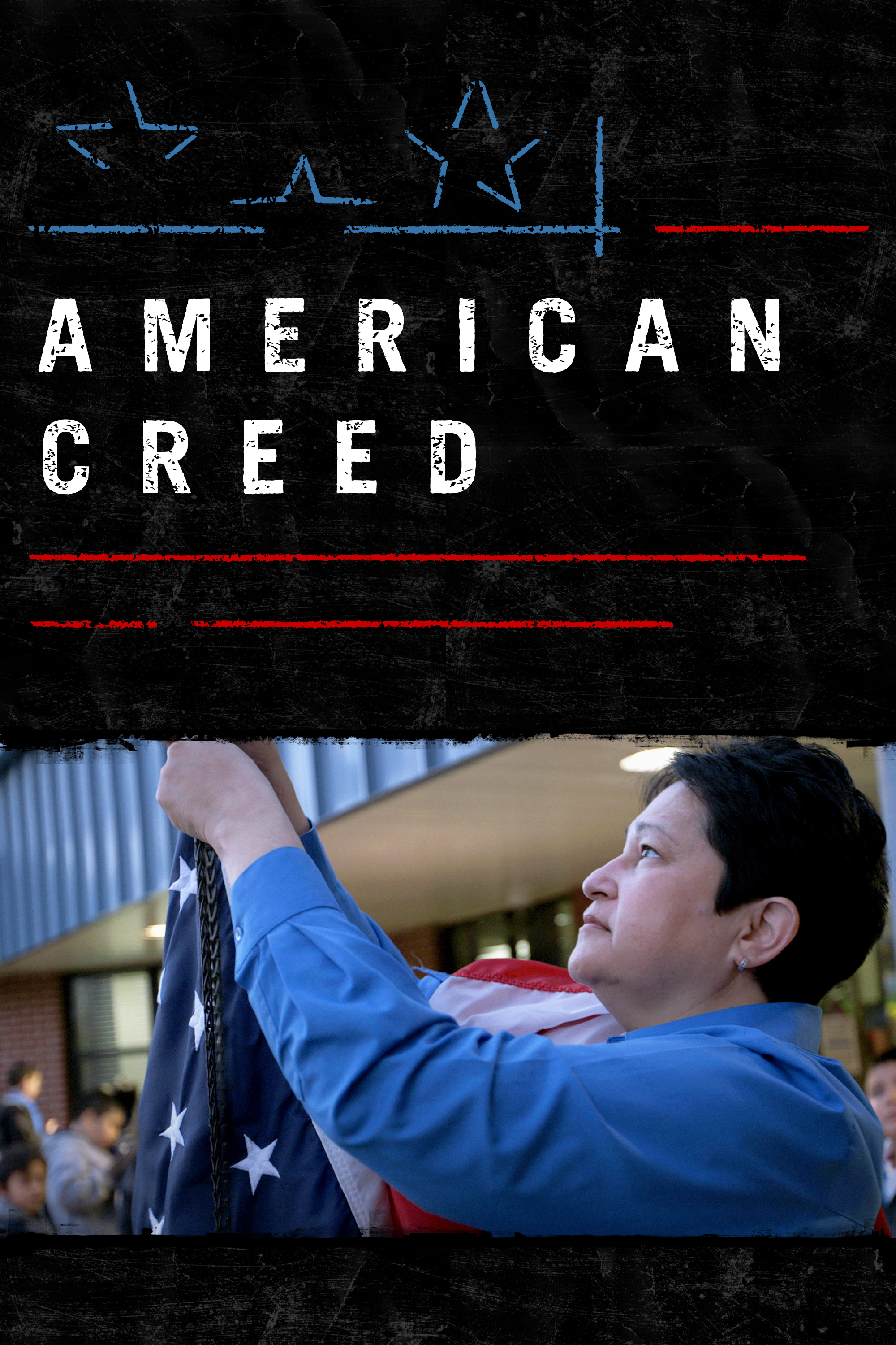 """American Creed"" Film Showing & Discussion"