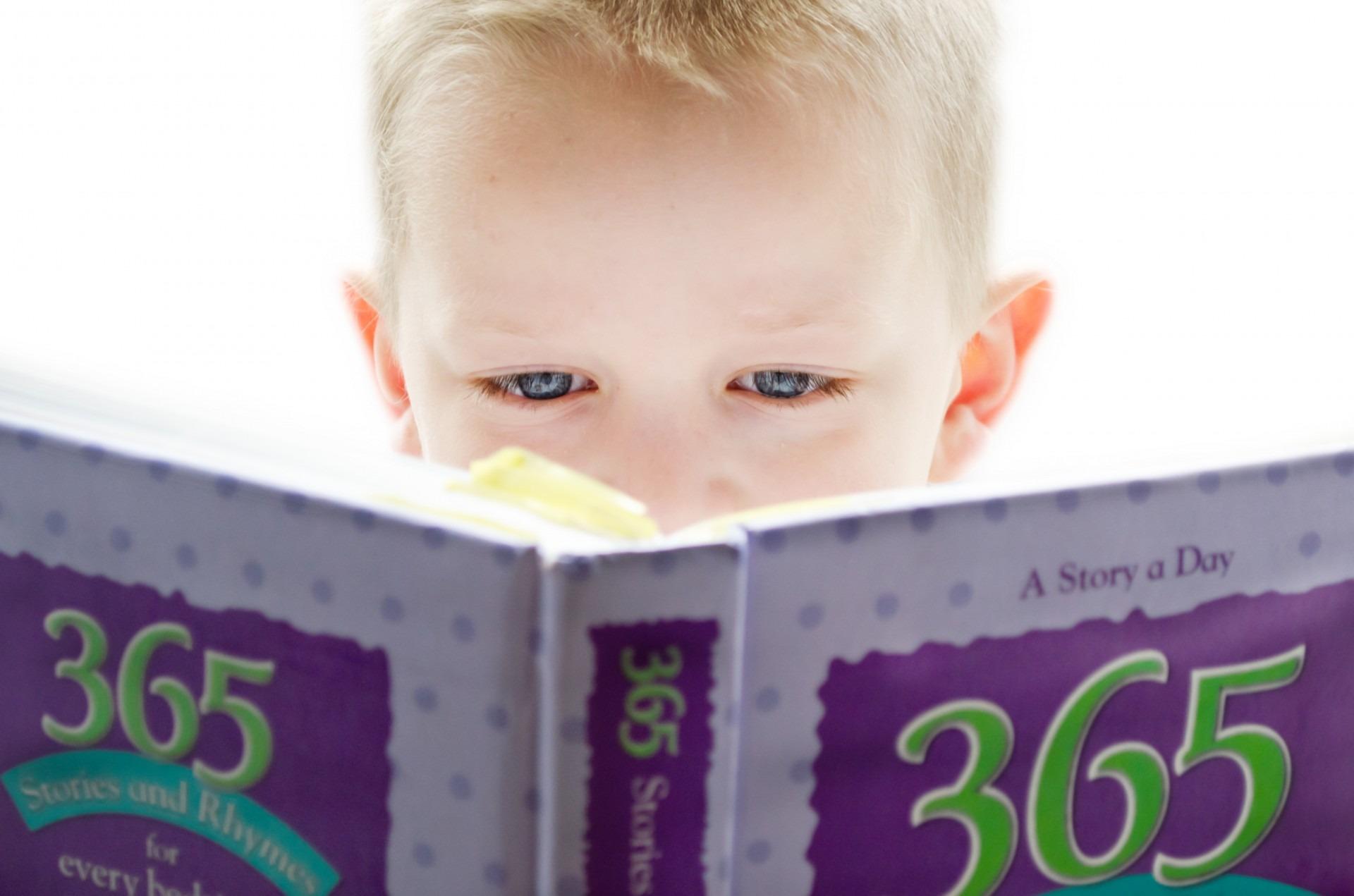 Drop-In Preschool Story Time