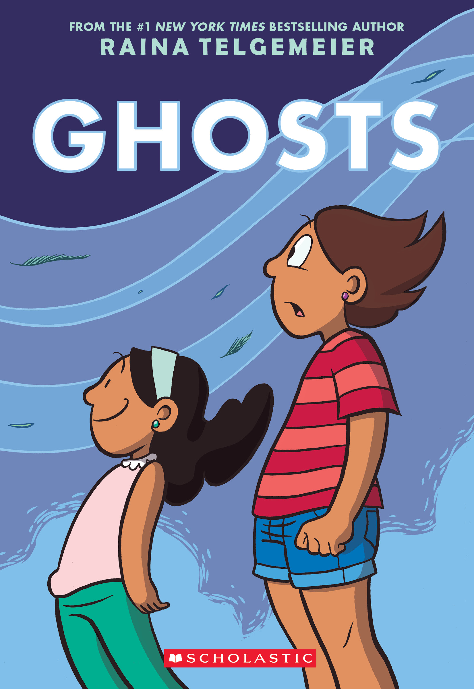Parent/Child Book Group