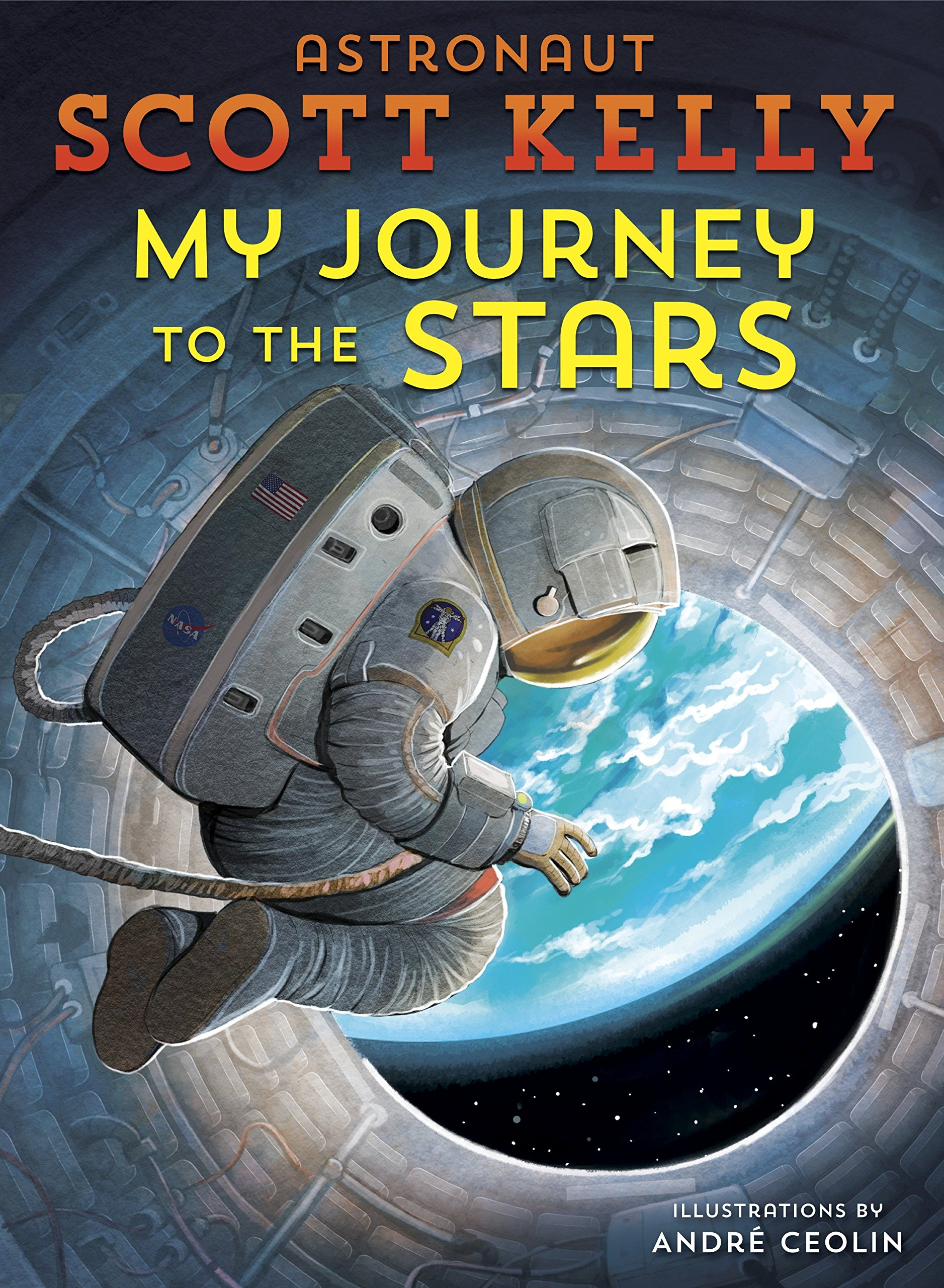 BLAST OFF with Parent/Child Book Group