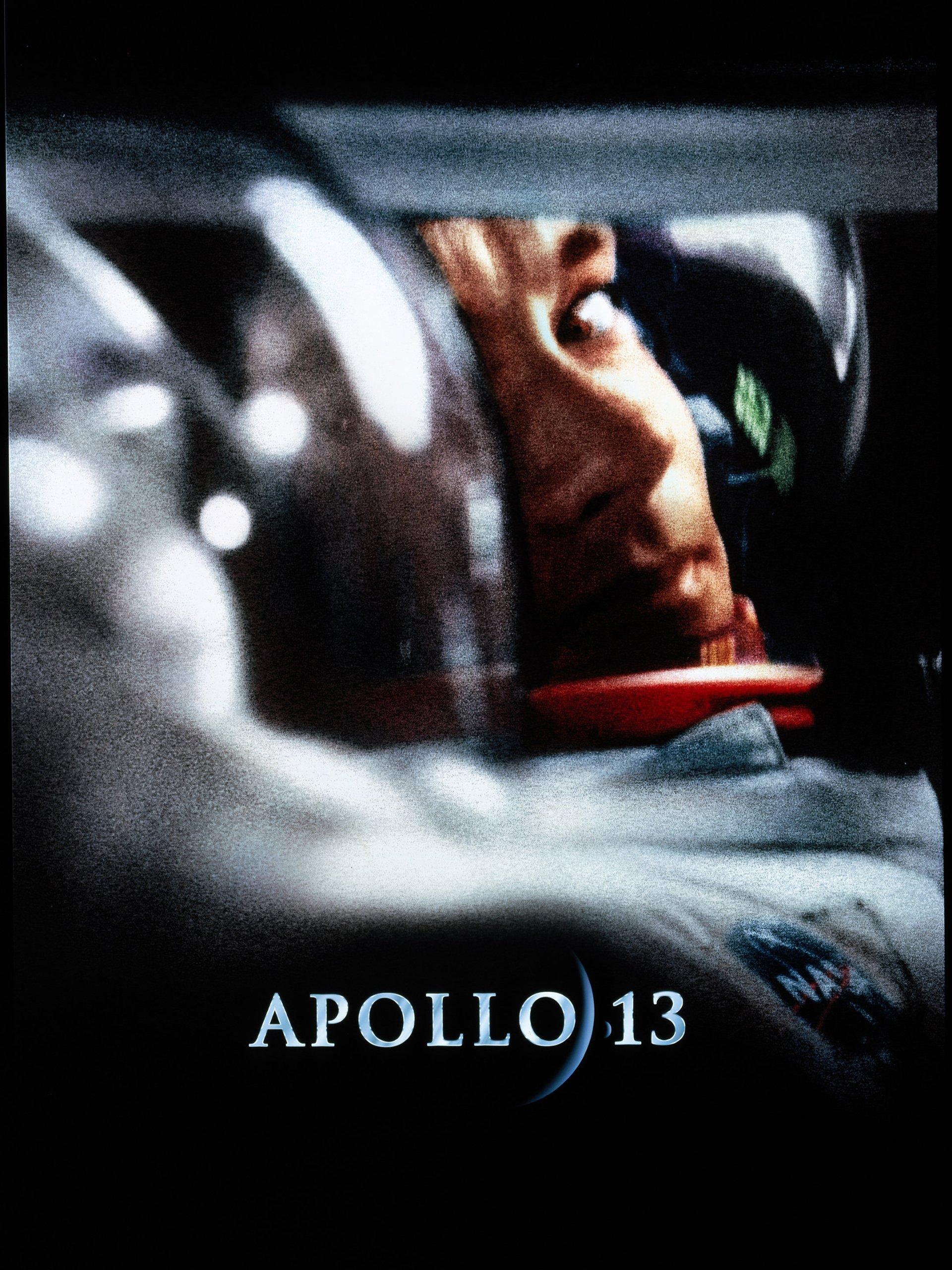 """Film Series: """"Apollo 13"""""""