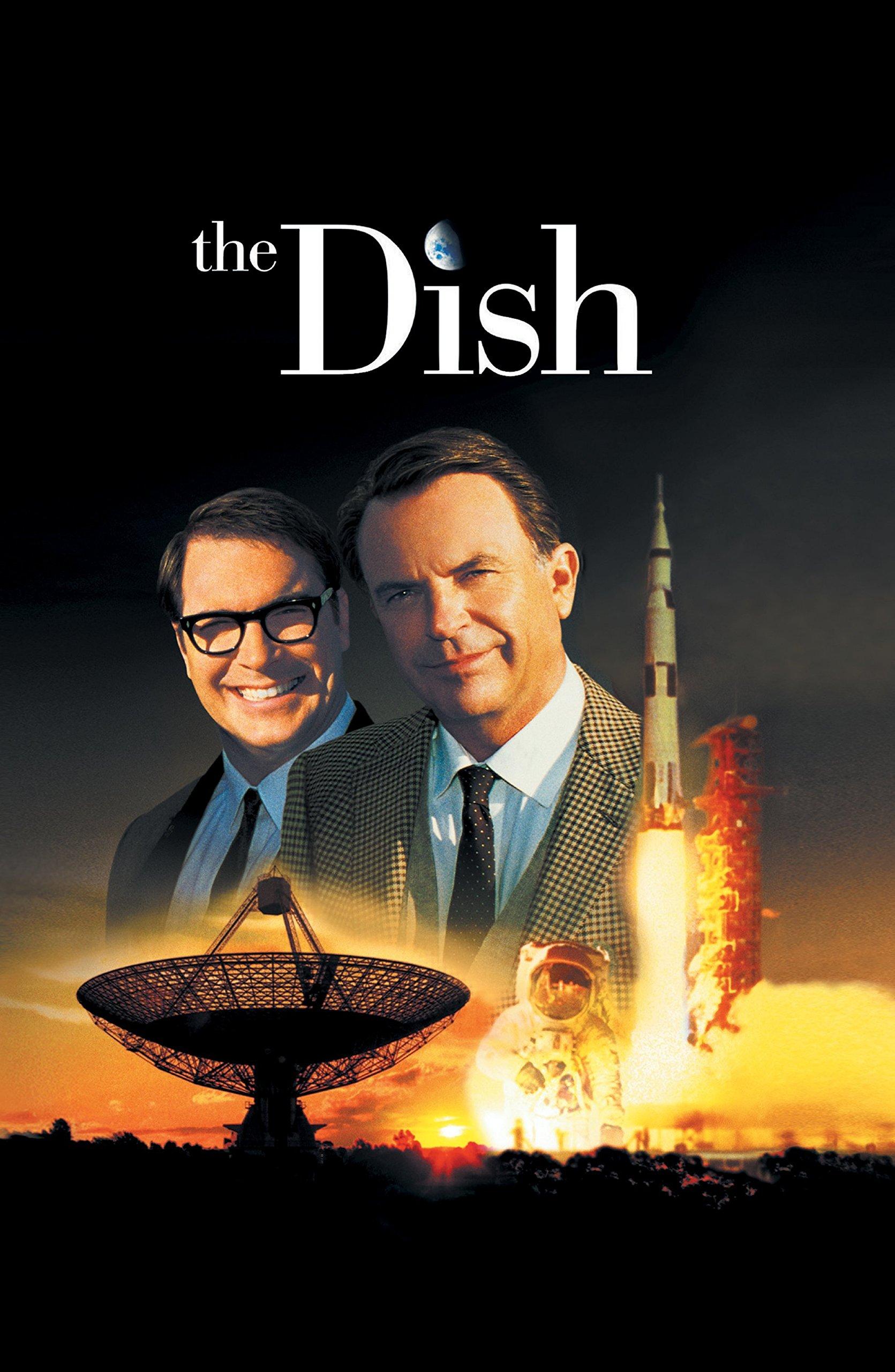 "Film Series: ""The Dish"""