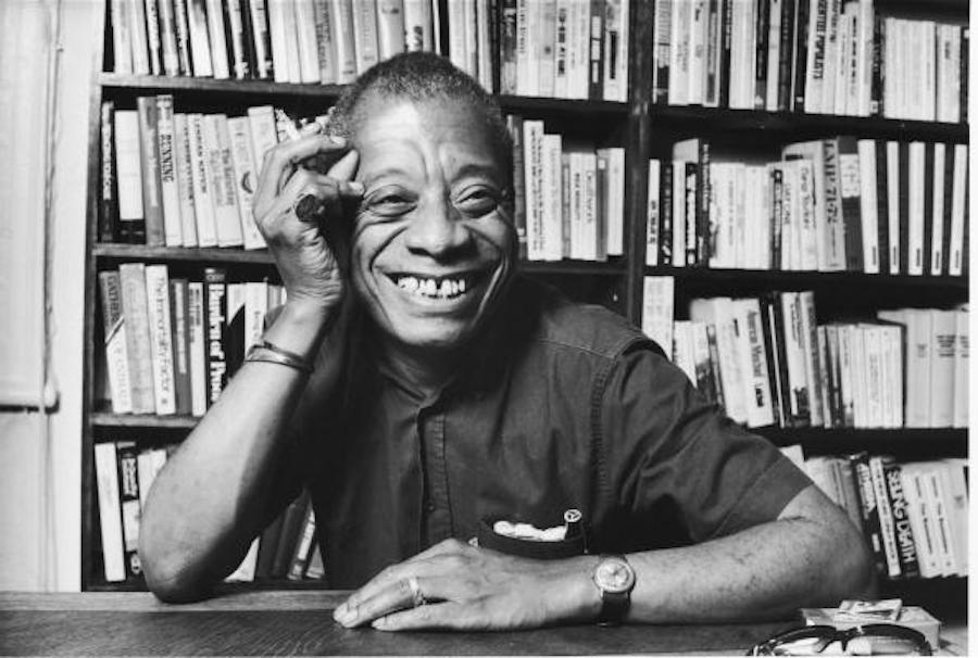James Baldwin's America