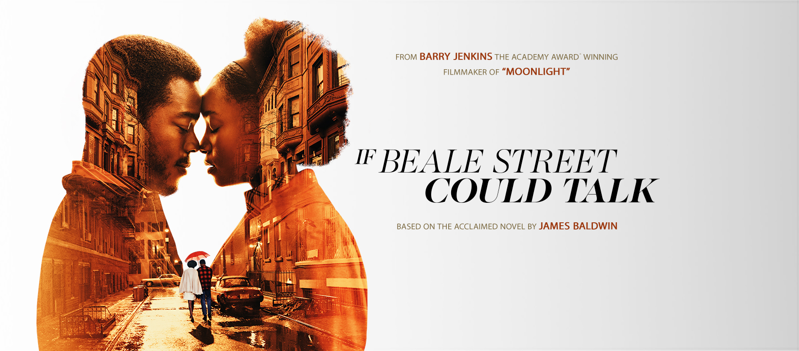 "Film Showing: ""If Beale Street Could Talk"""