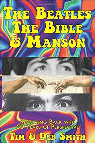 """Book Talk & Signing - """"The Beatles, The Bible and Manson:..."""""""