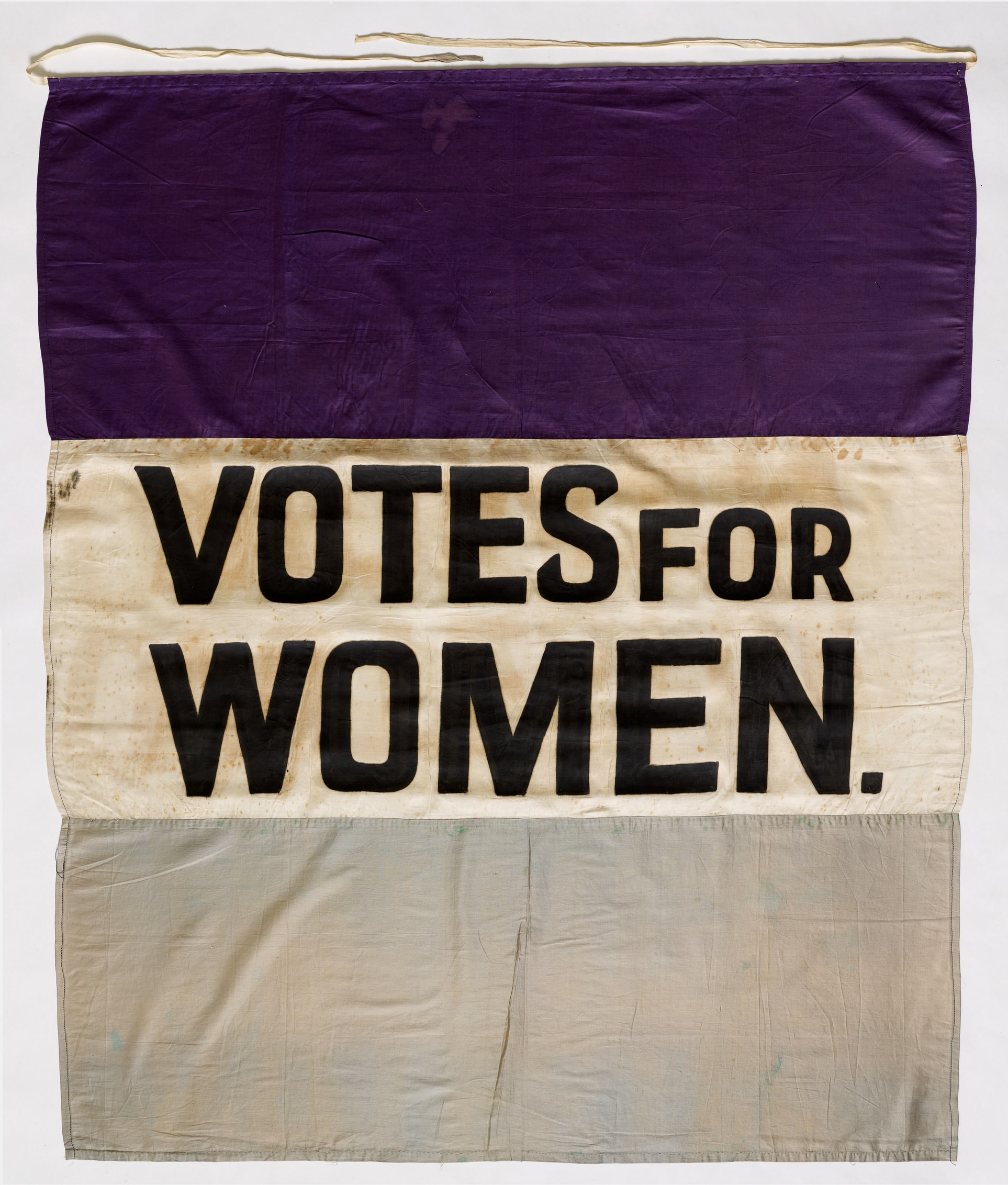 Votes for Women! NY Humanities Reading & Discussion Program