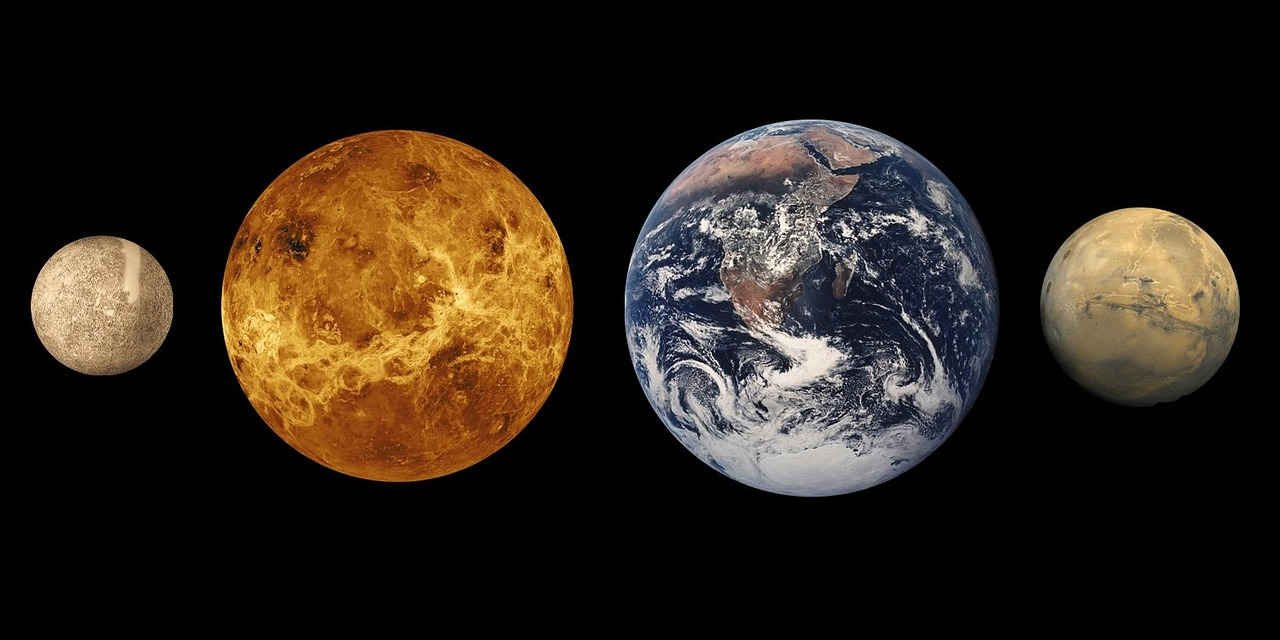 Life on Venus of All Places? (virtual)