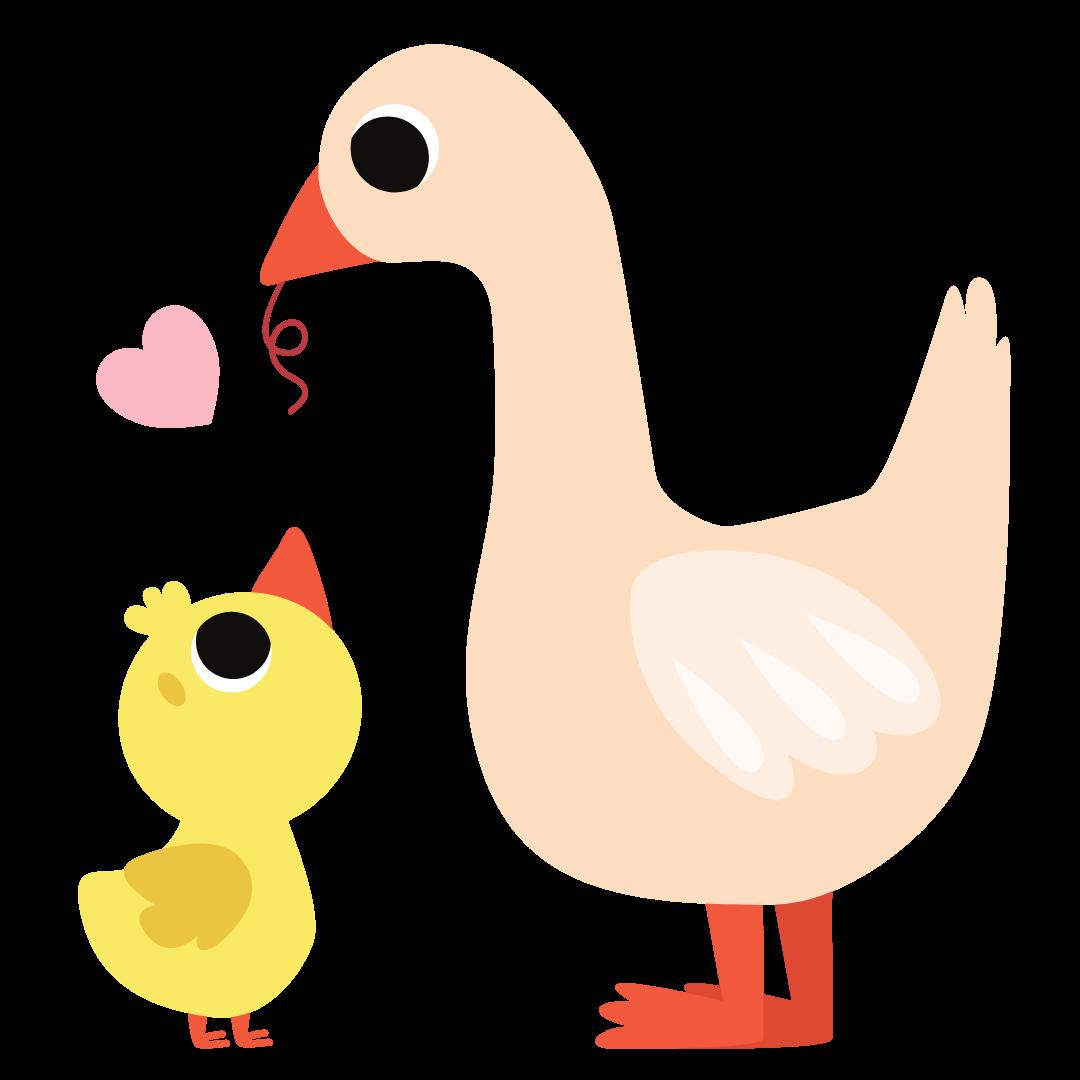 Mama Goose on the Loose (virtual)