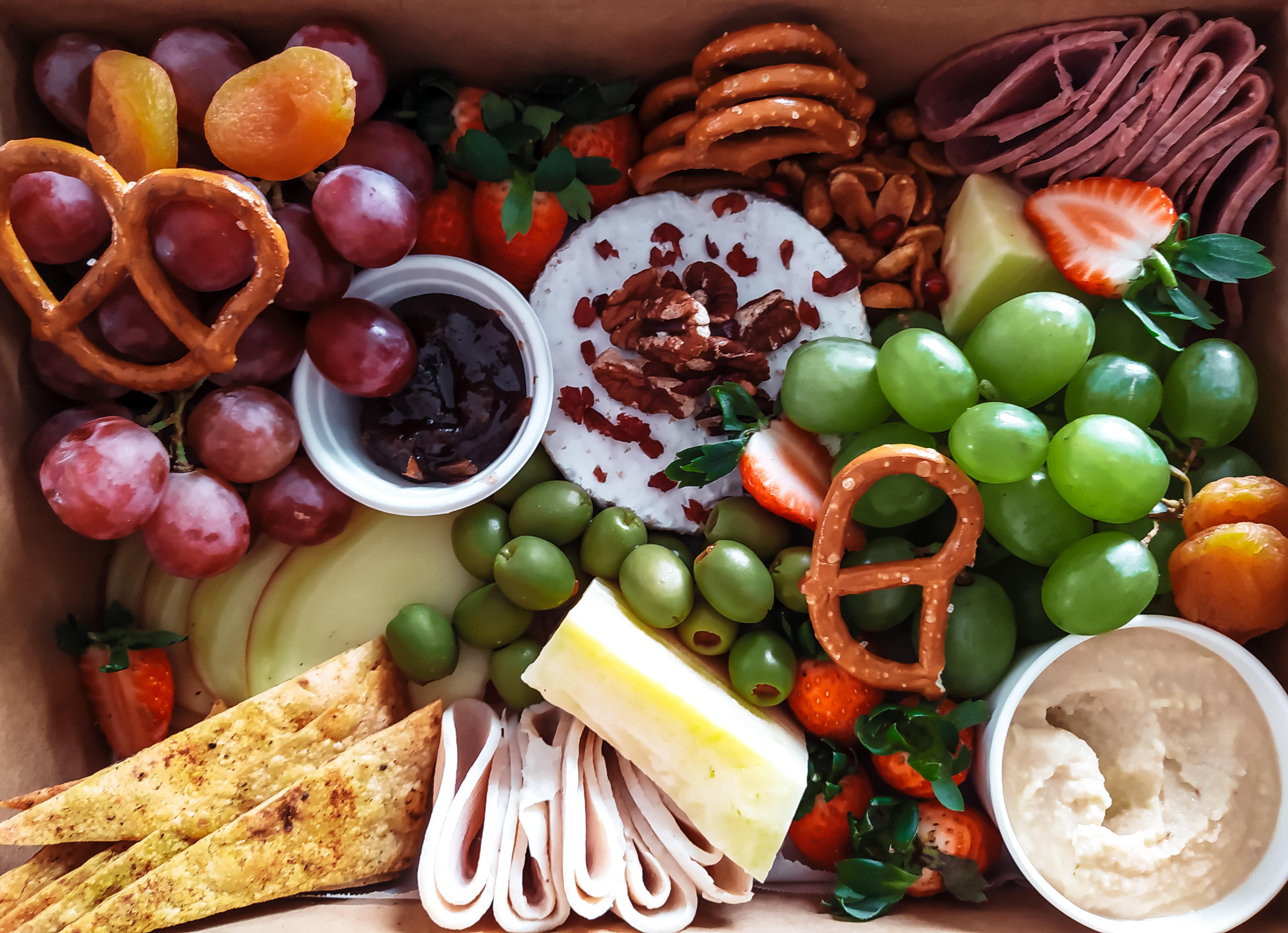 Storybook Cook Presents: Afterschool Snacks (virtual)