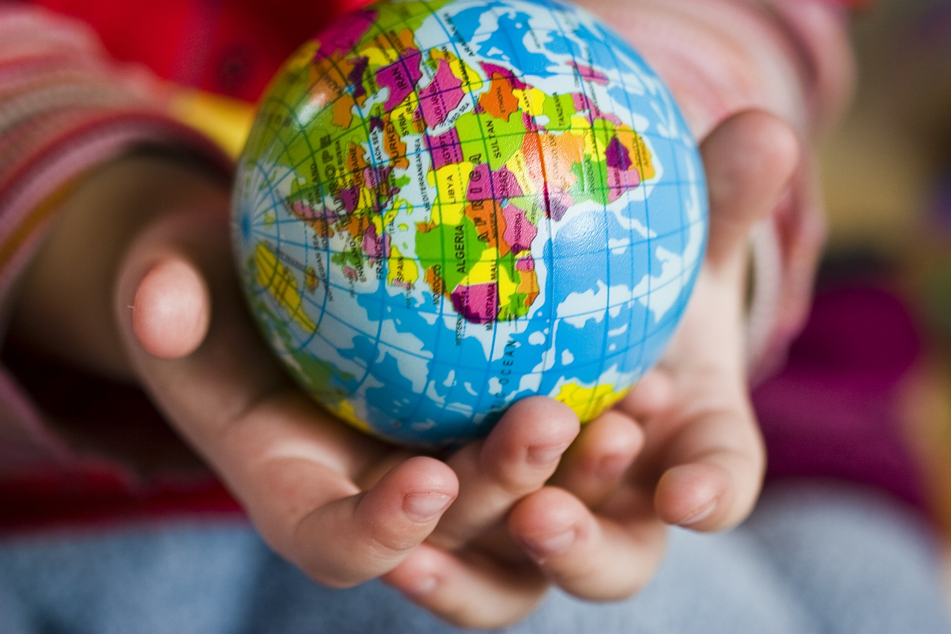 Earth Day Story & Crafty Fun Day (virtual)