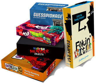Jackbox Games (Party Pack 3)