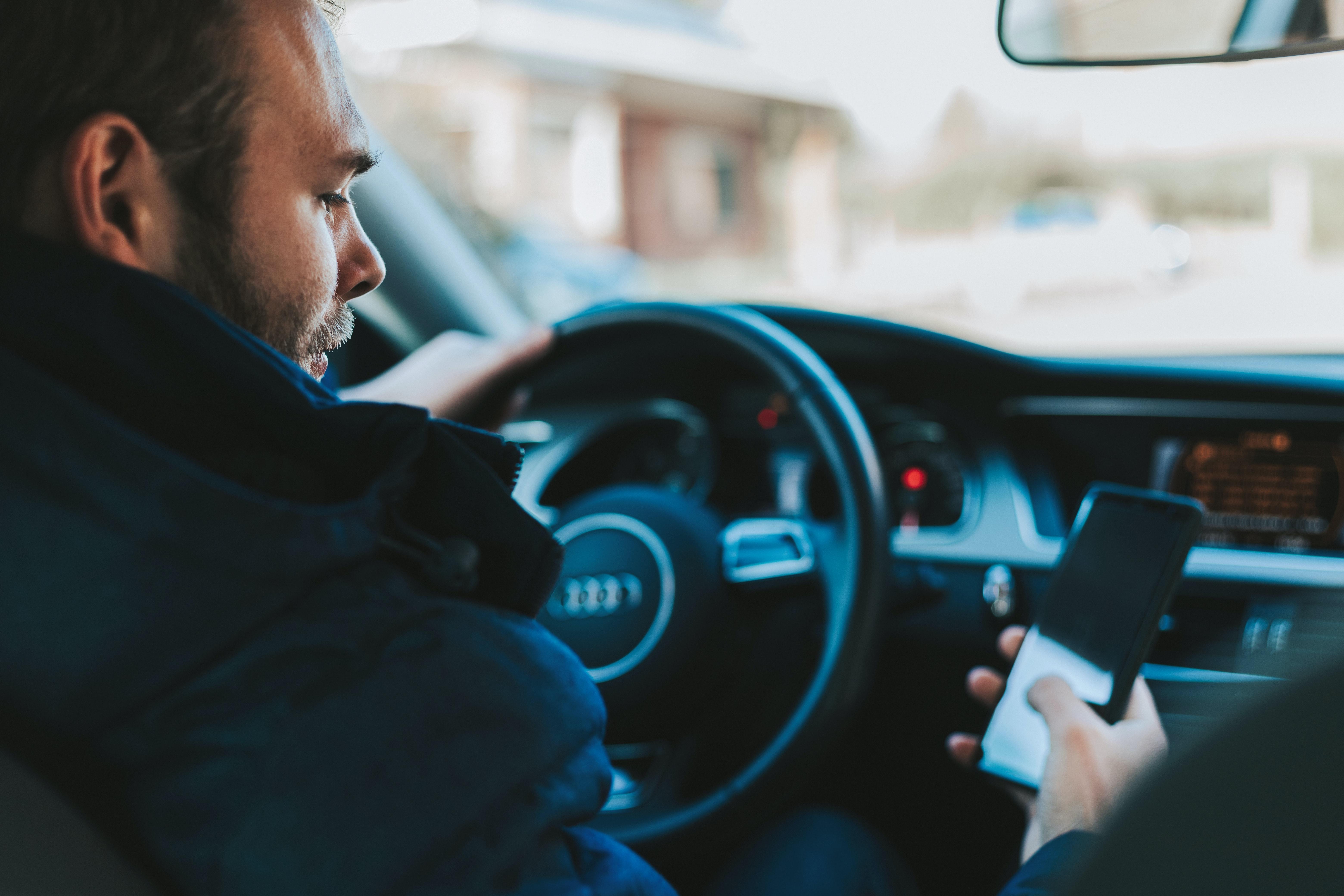 Distracted Driving (virtual)