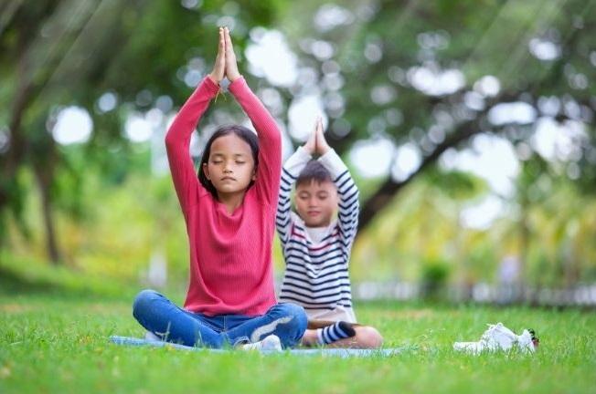 May Mindfulness Series (virtual)