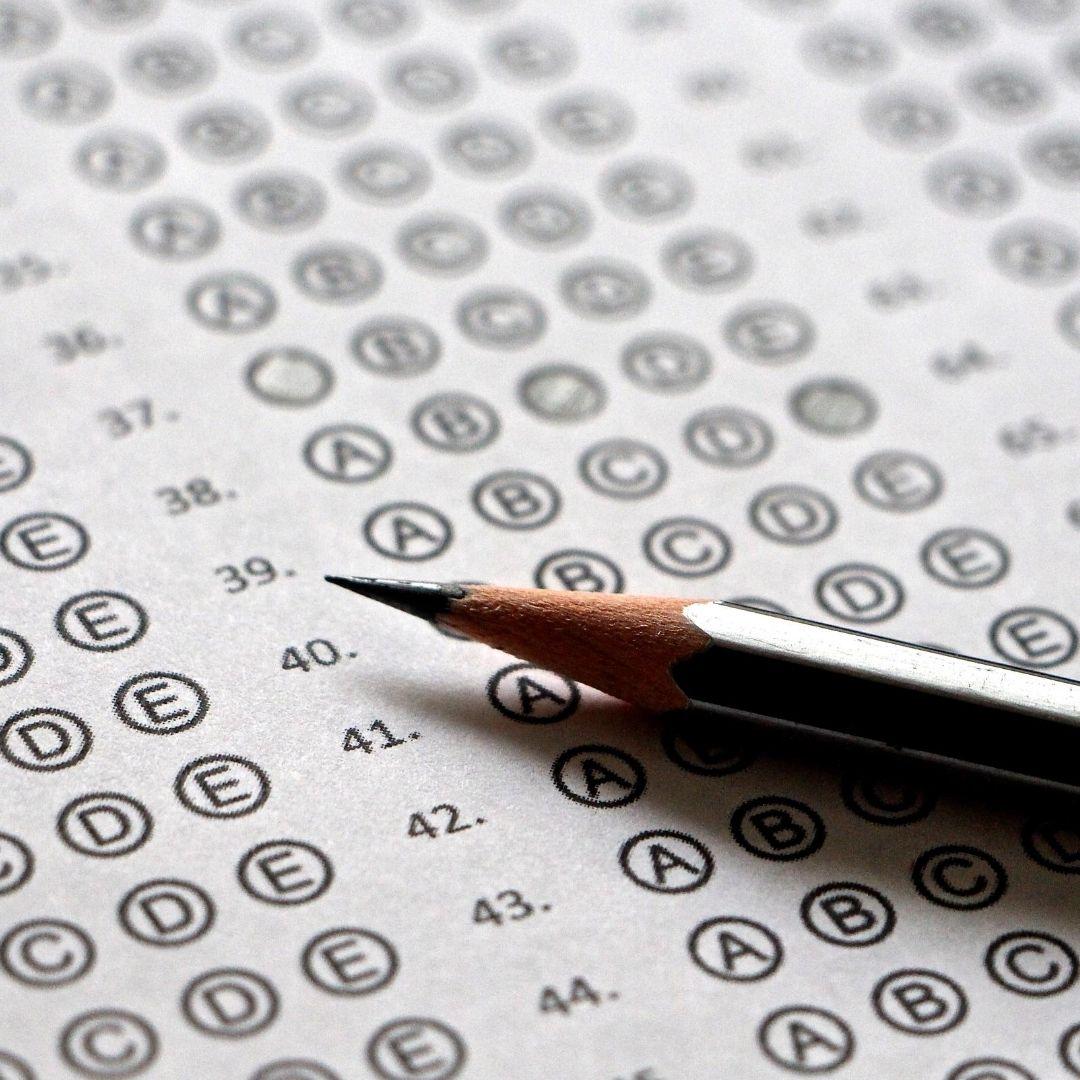 Practice College Entrance Exams: Practice ACT (via Zoom)