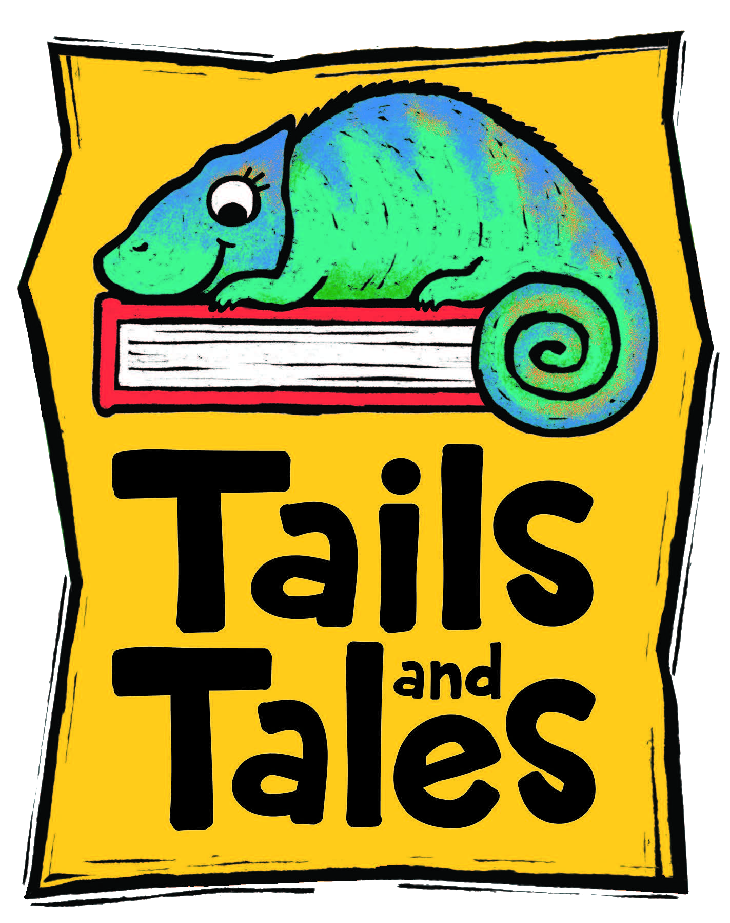 Tails & Tales: Children's Summer Reading Game (virtual & curbside)