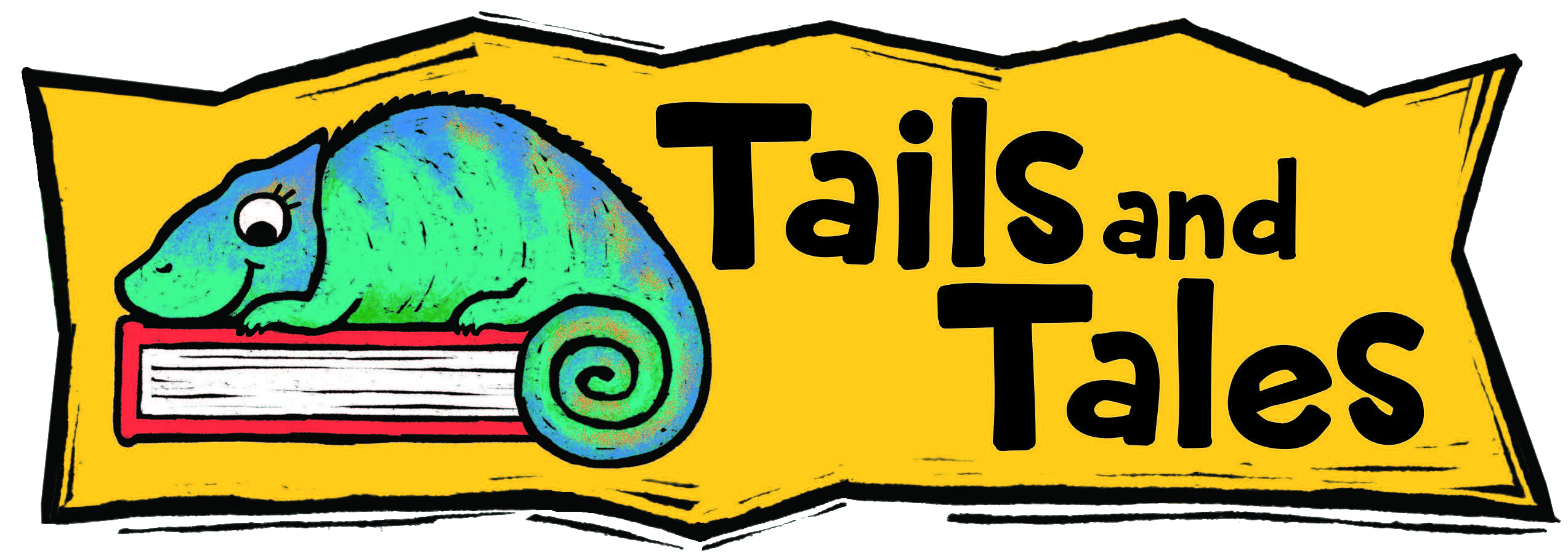 Tails & Tales Craft (virtual)