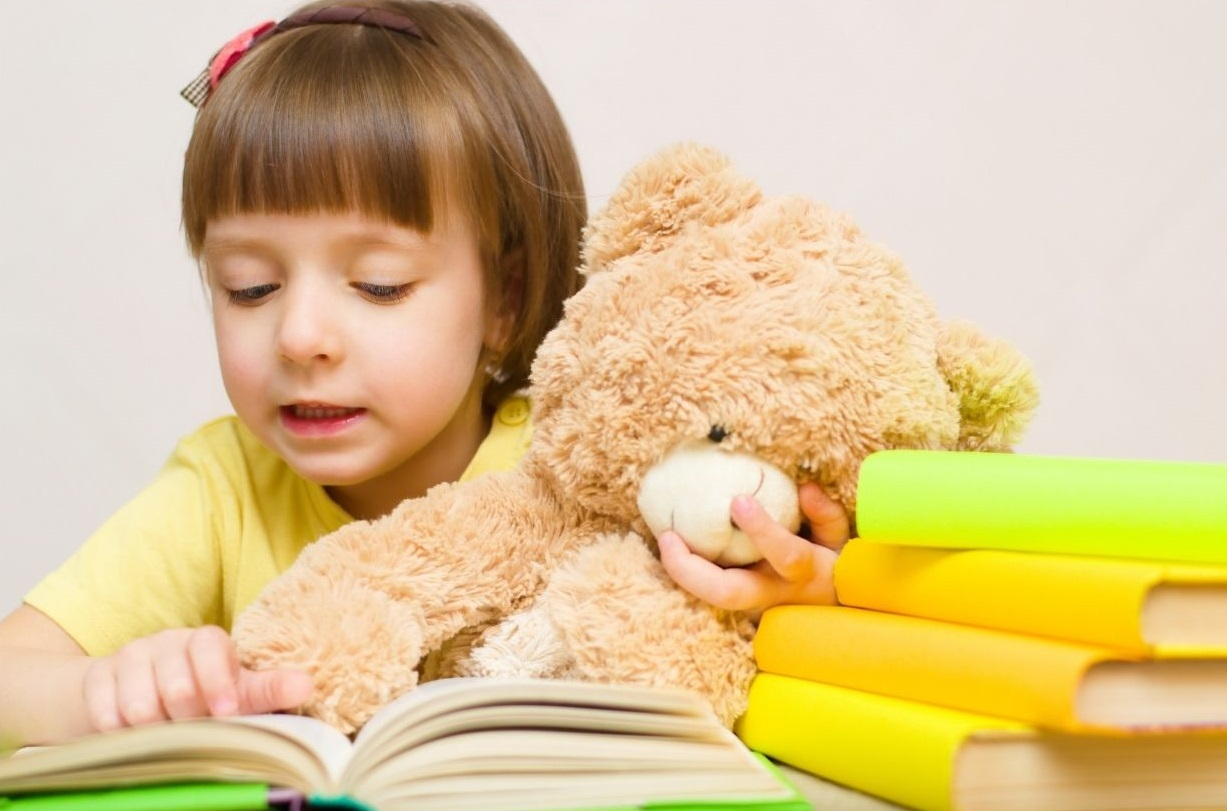 Monday Terrific Twos Story Time (in-person)