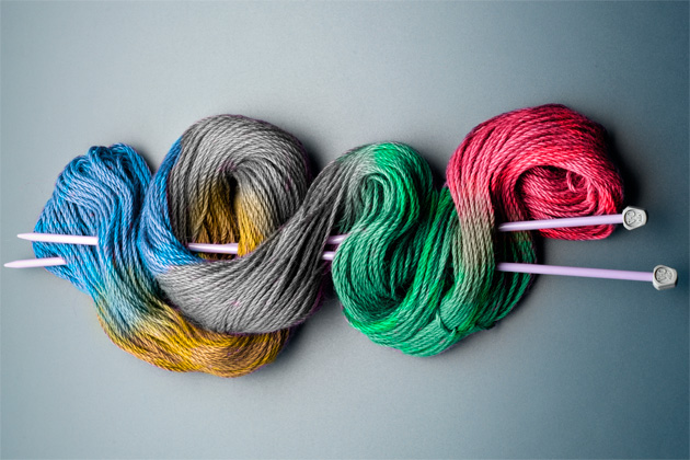 KNIT CLIQUE/CRAFTERNOON DROP-IN