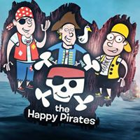 The Happy Pirates