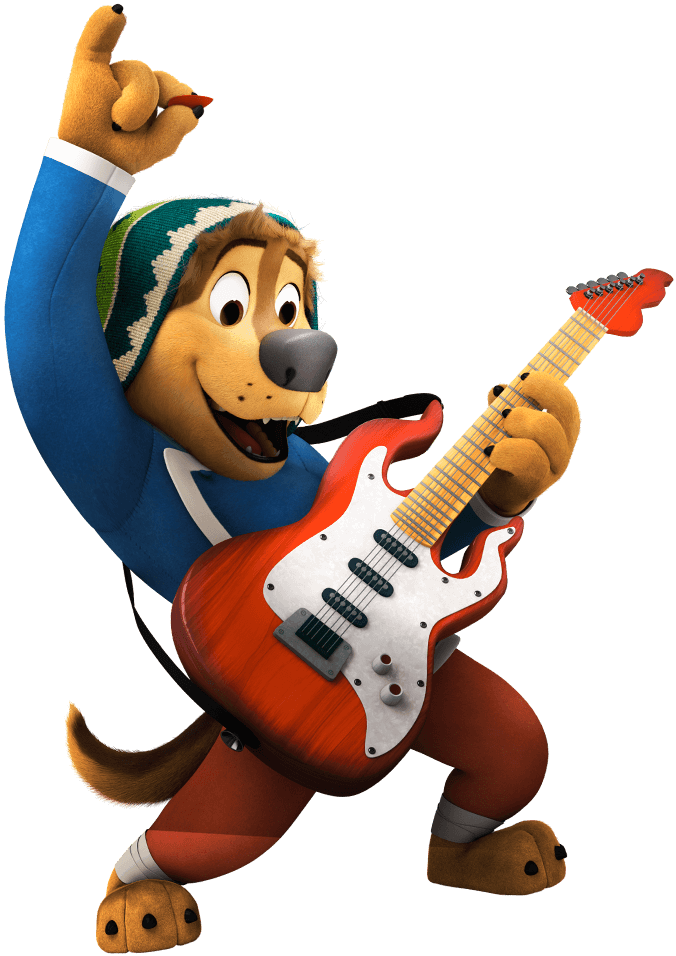 Summer Family Movie: Rock Dog