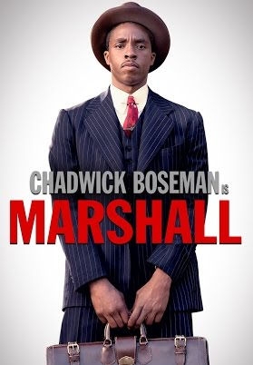 Summer Movie: MARSHALL