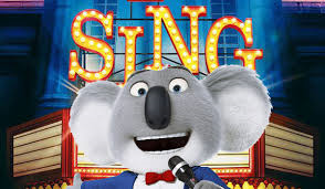Summer Family Movie: SING
