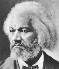 Readings from the Narrative of the Life of Frederick Douglass, An American Slave