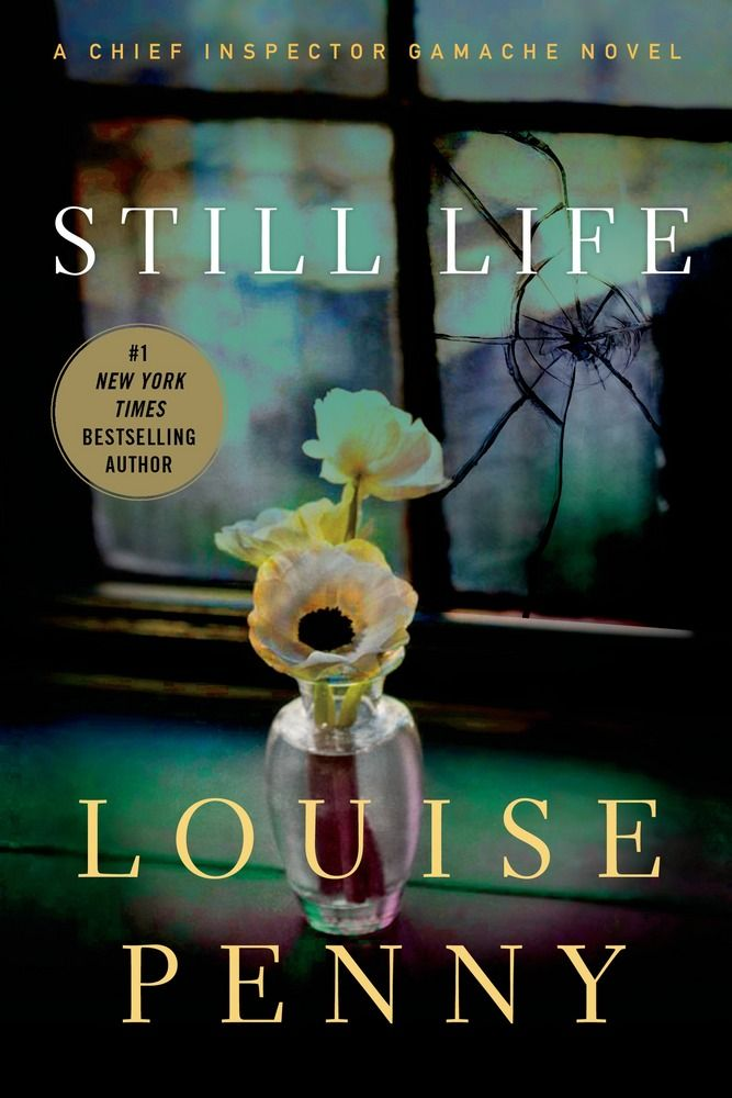 Read the Book—Join the Discussion: Still Life by Louise Penny