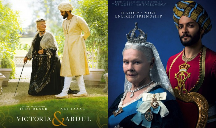 Award-Winning Movie: VICTORIA & ABDUL
